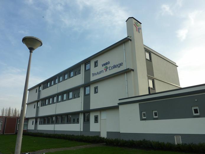 Onder meer het Trivium College maakt deel uit van de Onderwijsgroep in Amersfoort die voor duizenden euro's werd opgelicht.