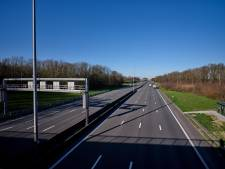 La Flandre veut profiter de l'accalmie sur les routes pour relancer les chantiers en cours
