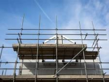 Noodkreet Zegveld: 'Blijf alsjeblieft huizen bouwen'