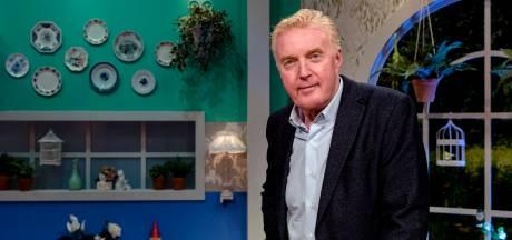 Ron Brandsteder verrast André van Duin met Media Oeuvre Award