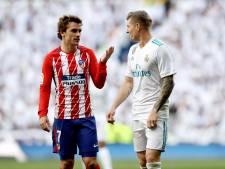 Grootmachten uit Madrid treffen elkaar in de Super Cup