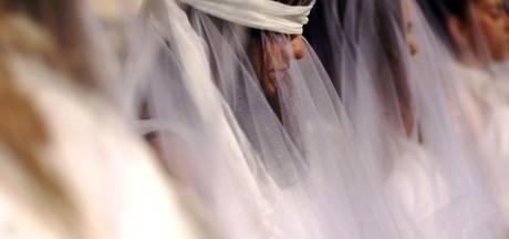 Na Jordanië trekt ook Libanon de 'trouw-je-verkrachterwet' in