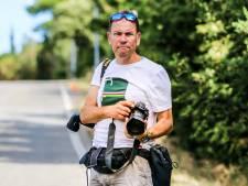 Stephan Tellier in de race voor Zilveren Camera: 'Ik durfde nooit fotograaf te worden'