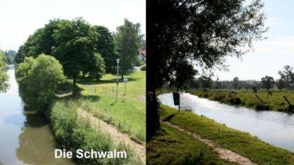 Eetfestijn Verbroedering Zwalm Schwalmstadt