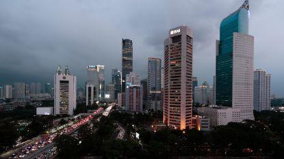 Indonesische president denkt ernstig aan verplaatsen van hoofdstad