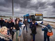 Busdienst naar Lelystad Airport is 'verantwoord risico'