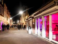 Haagse prostitutiestraten gaan dicht, vrouwen verhuizen naar rand van Binckhorst