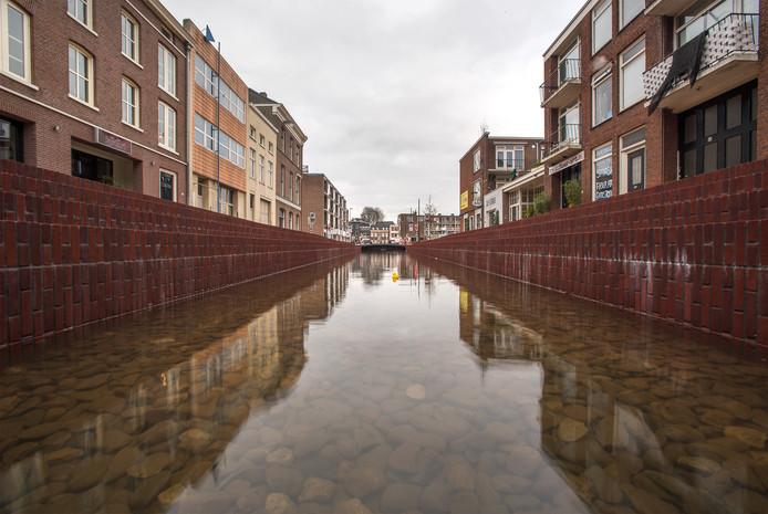 De Jansbeek in Arnhem