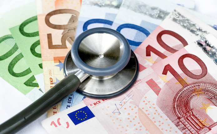 Uit de voorlopige jaarcijfers van 2017 blijkt dat er een tekort van 6 miljoen euro is, terwijl voor dit jaar rekening gehouden wordt met 8 miljoen verlies.