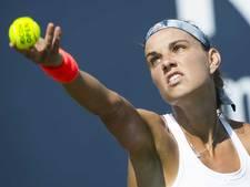 Nederlandse vrouwen redden het niet in kwalificaties Wimbledon