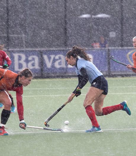Ehren, Meijer en Delmee over de lange winterstop bij het hockey