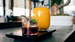 5 zomercocktails om te drinken tijdens je volgende BBQ