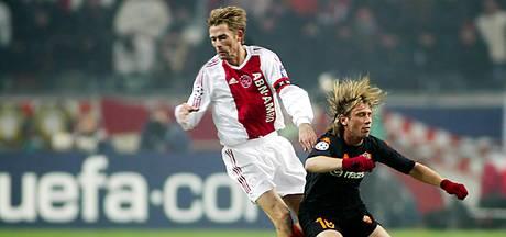 Bergdolmo: Ajax mag blij zijn met loting tegen Rosenborg