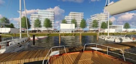 Plannen Ketelhaven in de herkansing