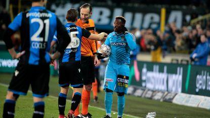 FT België: Club wil racistische fans opsporen en bestraffen - Tuur Dierckx minstens zes maanden out - Genkse verdediger verlengt contract
