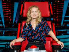 Ilse DeLange ziet coachrol in The Voice of Germany wel zitten