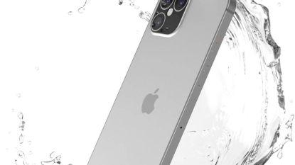 Is dit het design van de nieuwe iPhone 12?