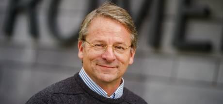 Paul gaat de paus adviseren: 'In Nederland staat de kerk behoorlijk op instorten'