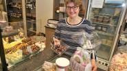 Chocolatier laat zich inspireren door paars bloementapijt in Hallerbos: Praleen lanceert hyacintenpaaseitjes en hyacintenijs
