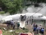 Amerikaans vliegtuig stort neer in Honduras