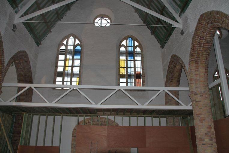Sint-Niklaaskerk Westkapelle