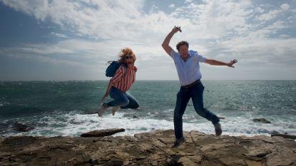 Linde Merckpoel vertelt in 'De Columbus' openhartig over relatiebreuk