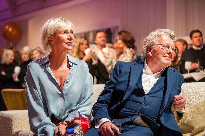 Na zijn laatste zware behandeling voor prostaatkanker in Duitsland liet Jan des Bouvrie aan zijn vrouw Monique weten dat het echt niet meer ging.