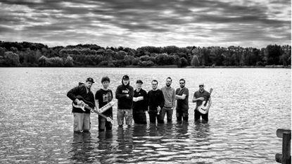 Leuvense band PhilliBustasPlus brengt 3de plaat uit