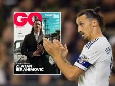 Ibrahimovic: Tot snel in Italië