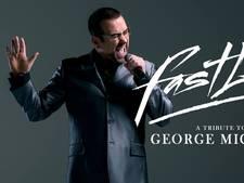 Eerbetoon aan George Michael op acht podia