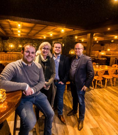 Ook met een Goorse eigenaar voelt iedereen zich thuis bij café De Gebrande Waateren in Hengevelde