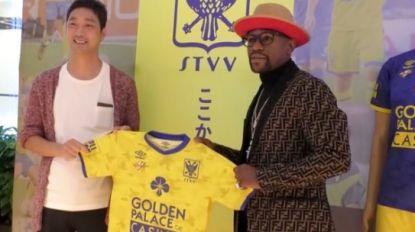 FT België. Haroun verlengt bij Antwerp - Mayweather supportert plots voor STVV - Club ontbindt contract Gabulov