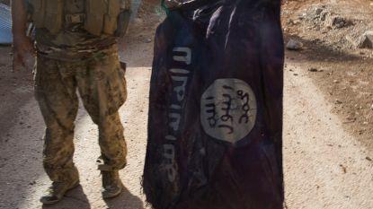 IS-strijders verlaten bolwerk bij Damascus, Syrische leger zegt hoofdstad volledig te controleren