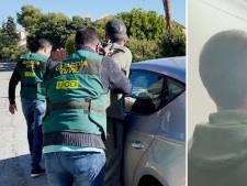 """""""L'un des plus importants trafiquants de Belgique"""" arrêté dans une luxueuse villa en Espagne"""