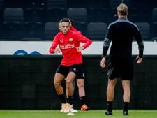 LIVE | PSV strijdt met Rosenborg om een plek in de groepsfase van de Europa League, basisplaats Zahavi