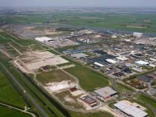Nieuwkomer Van der Sluis Constructie groeit fors in Kampen