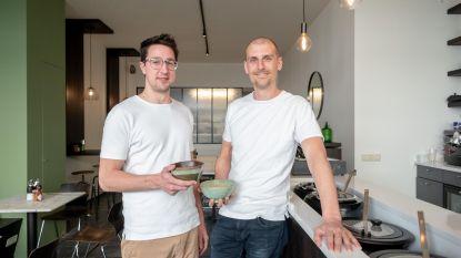 Coup Foodbar opent de deuren