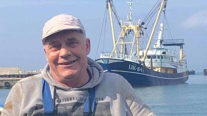 Visser Fernand Mussche (56) uit Nieuwpoort gestorven na val in water in haven in Wales, weduwe blijft diep bedroefd achter