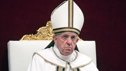 Paus Franciscus  benoemt maffia-expert tot voorzitter van rechtbank Vaticaan