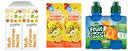 Everyday Multivitamines, AH Mulitvitaminedrank, Teisseire Fruit Shoot Multivitamine