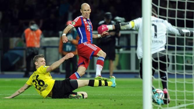 """Lachende Robben: """"Deze mag er ook zijn hoor"""""""