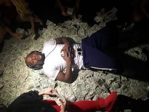 Kritiek zal 'Money' Mayweather worst wezen: geld is geld
