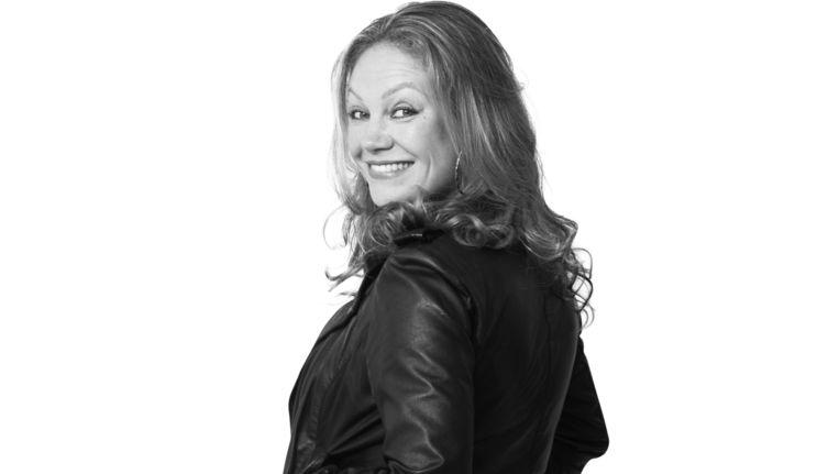 Eva Hoeke. Beeld Floris Lok