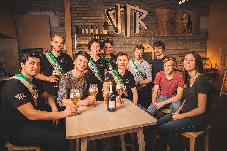 De Vlaamse Technische Kring (VTK) bouwt binnenkort een feestje voor het goede doel: 24Charity.