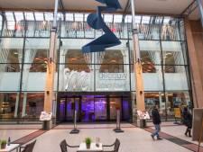 Muziekgebouw Eindhoven tussen hoop en vrees