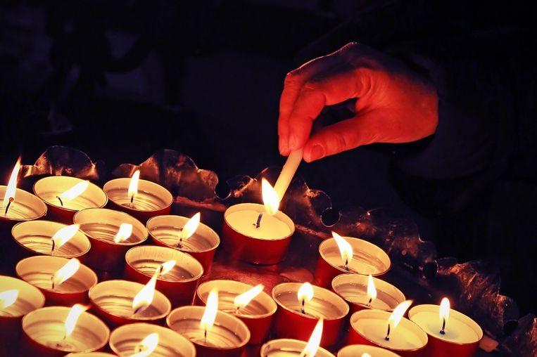 Wereldlichtjesdag Op 8 December Overleden Kinderen