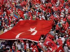 Honderden Gülen-aanhangers opgepakt in Turkije