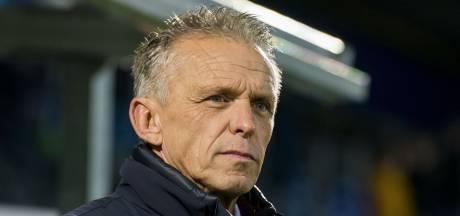 Edward Sturing nieuwe hoofd jeugdopleiding Vitesse