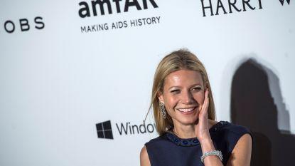 Gwyneth Paltrow (46) is opnieuw een getrouwde vrouw