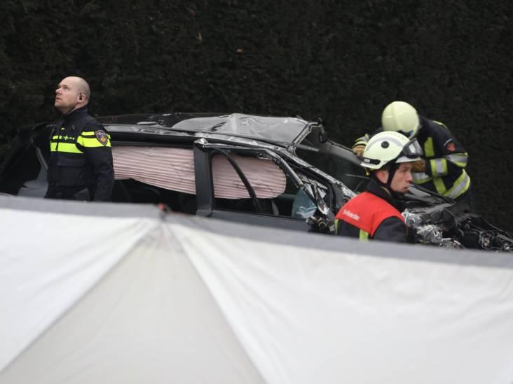 Jaar cel voor man (34) uit Fijnaart die dronken dodelijk ongeval veroorzaakte in Geffen
